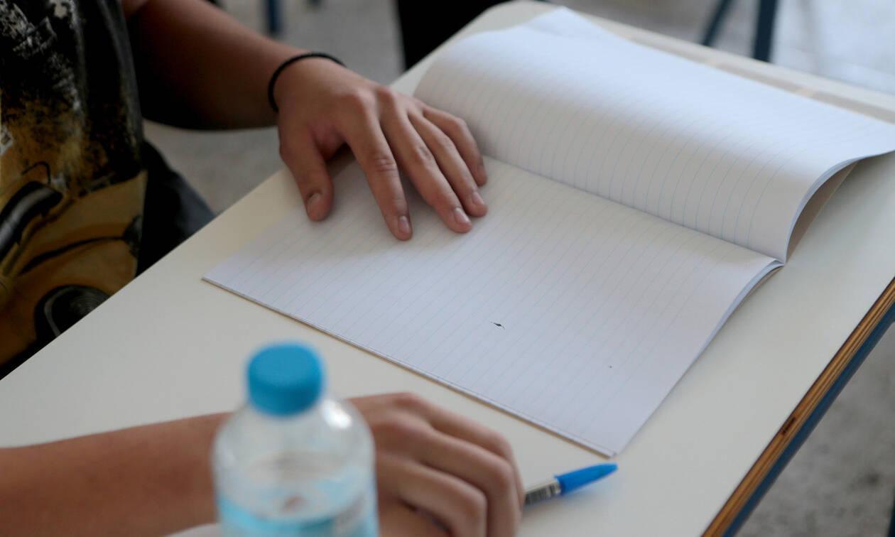 Πανελλήνιες 2019 - Απαντήσεις στην Έκθεση: Τι ώρα θα ξέρουμε τις λύσεις στη Νεοελληνική γλώσσα;