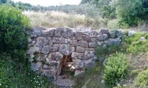 В Греции есть мост 13 в до н.э., который до сих пор используется