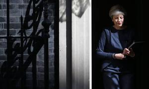 В Британии назвали условие улучшения отношений с Россией