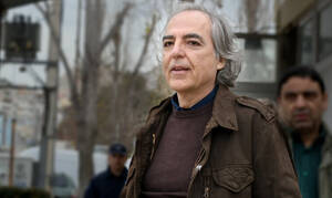 Δημήτρης Κουφοντίνας: Εσπευσμένα στο νοσοκομείο