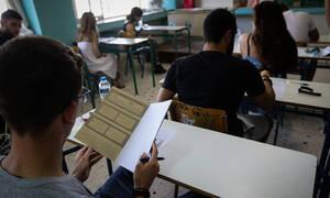 Πανελλήνιες 2019 - ΓΕΛ: Δείτε τις απαντήσεις στα θέματα της Νεοελληνικής Γλώσσας - Έκθεσης
