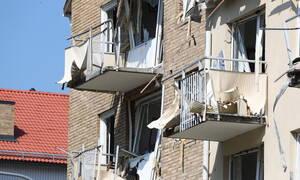 Συναγερμός στη Σουηδία: Ισχυρή έκρηξη σε πολυκατοικία - 19 τραυματίες (pics)