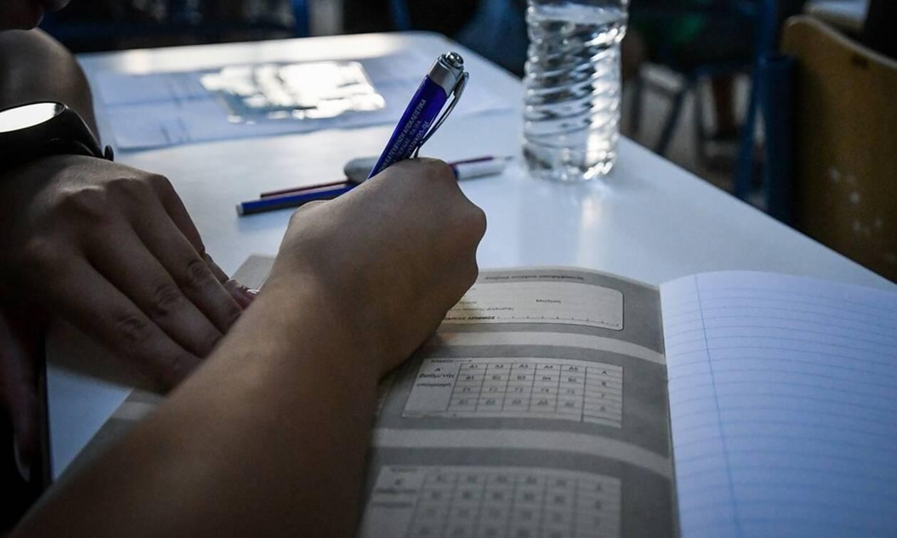 Πανελλήνιες 2019: Θρίλερ στην Κρήτη με μηδενισμό υποψηφίου