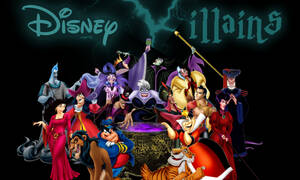 Disney Villains: Εσύ ποιος… κακός θα ήσουν;