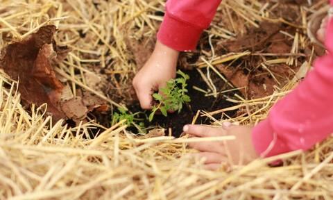 Η ΕΥΔΑΠ γιόρτασε μαζί με τα παιδιά την Παγκόσμια Ημέρα Περιβάλλοντος!