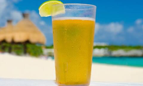 Βάζεις λεμόνι στην μπίρα σου; Να το κόψεις αμέσως!