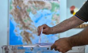Δημοσκόπηση - Εκλογές 2019: Δείτε τη διαφορά ΣΥΡΙΖΑ – ΝΔ ένα μήνα πριν τις κάλπες
