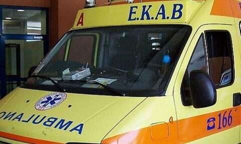 Τραγωδία: Αυτοκτόνησε πρώην πρόεδρος ελληνικής ομάδας - Τον βρήκαν νεκρό στο γήπεδο