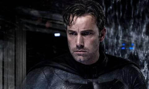 Μάθε πώς ο Ben Affleck απέκτησε το κορμί του Batman (vid)