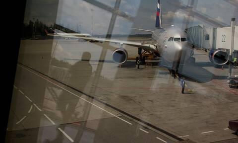 Χάος στο Ρωσία: Συσσωρευμένος ένας τόνος αποσκευών σε αεροδρόμιο της Μόσχας