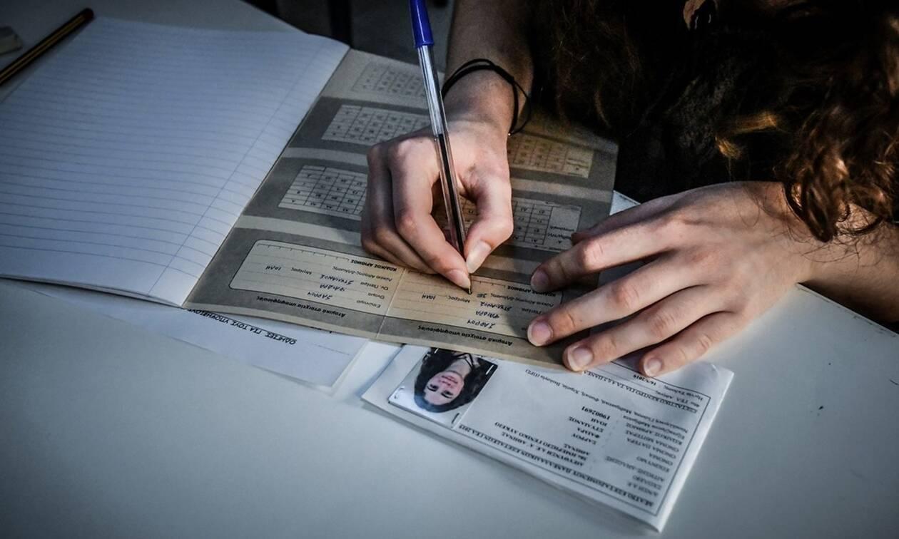 Πανελλήνιες - Πανελλαδικές 2019: Συνέχεια των εξετάσεων με Άλγεβρα για τους μαθητές των ΕΠΑΛ