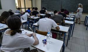 Πανελλαδικές 2019: Συνέχεια των εξετάσεων για τα ΕΠΑΛ με Άλγεβρα