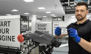 Αυτός είναι ο πιο ισχυρός δίλιτρος κινητήρας του κόσμου
