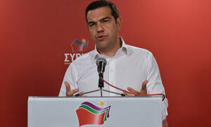 Tsipras: «We are facing a crucial battle for the future of this country»