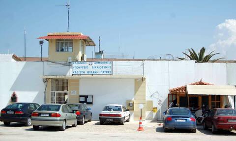 Φυλακές Πάτρας: Ξυλοκόπησαν κρατούμενο μέχρι θανάτου – Σκληρές εικόνες