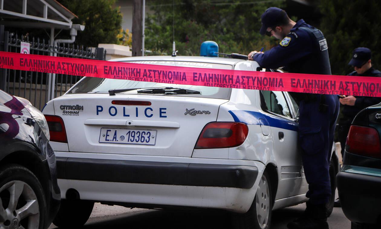 Δεν πίστευαν τα μάτια τους οι αστυνομικοί: Οπλοστάσιο μαμούθ είχε 49χρονος στην Πέλλα