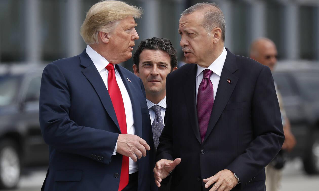 ΗΠΑ σε Άγκυρα: Προκλητικές οι ενέργειές σας στην Κυπριακή ΑΟΖ