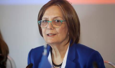 Καταγγελία του Συλλόγου Ελλήνων Αρχαιολόγων: Η κυρία Ζορμπά γνώριζε για το αναβατόριο στην Ακρόπολη