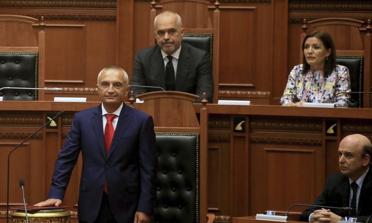 Πολιτική κρίση στην Αλβανία: Ακυρώνει τις δημοτικές εκλογές ο Μέτα - Απειλές από τον Ράμα