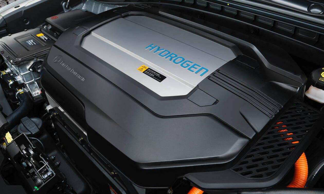 H Hyundai θα πουλά και σε άλλους την τεχνολογία των ενεργειακών κυψελών της
