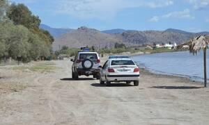 Χαλκιδική: Νεκρός λουόμενος στην παραλία της Νέας Φώκαιας