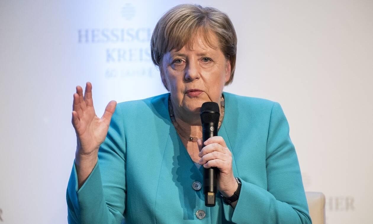 Γερμανία: «Βυθίζεται» το CDU - Νέο ιστορικό χαμηλό για το κόμμα