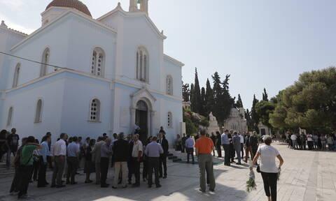 Παύλος Γιαννακόπουλος: Δεν έφυγε ποτέ…