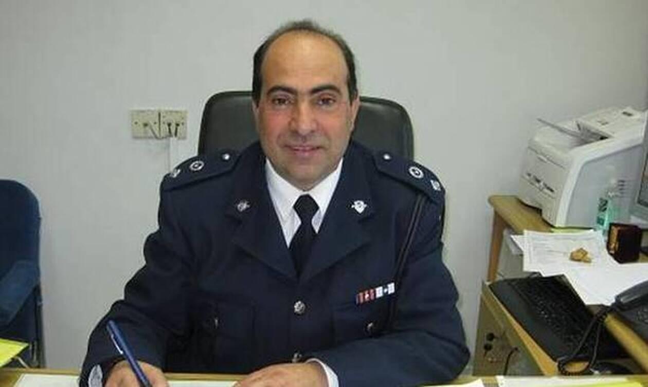 Κύπρος: Στο νοσοκομείο ο βοηθός Αρχηγού Αστυνομίας - Έπεσε από ύψος 3 μέτρων