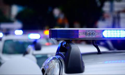 Ιωάννινα: Στα χέρια της αστυνομίας ο «δράκος» - Τι αναφέρει η ανακοίνωση της Αστυνομίας