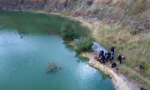 Serial killer - Κύπρος: Συνδρομή ιδιωτικής εταιρείας στις έρευνες για ανεύρεση της 6χρονης