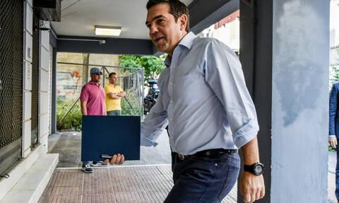 Τη Δευτέρα η παρουσίαση του προγράμματος του ΣΥΡΙΖΑ από τον Αλέξη Τσίπρα