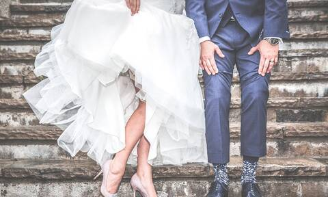 Απίστευτος γάμος στην Λαμία – Δείτε τι έκαναν οι καλεσμένοι  (vid)
