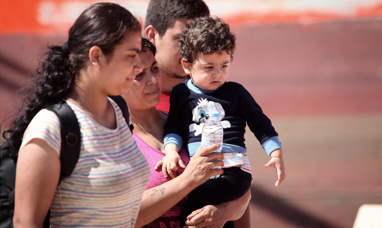 Θρασύτατος διακινητής: Δεν φαντάζεστε με τι μετέφερε παράνομους μετανάστες