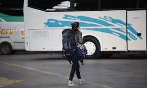 Πρωτοφανές: Οδηγός ΚΤΕΛ κατέβασε 16χρονους γιατί λέρωσαν το λεωφορείο