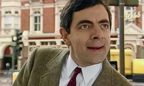 Ποιο ελληνικό νησί διάλεξε ο «Mr Bean» για τις διακοπές του
