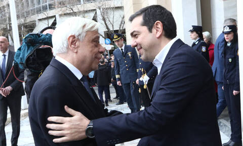 Αντίστροφα μετρά η κυβέρνηση: Έκλεισε το ραντεβού Τσίπρα - Παυλόπουλου για την προκήρυξη εκλογών