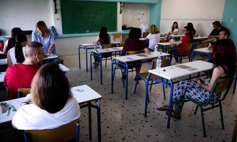 Πανελλήνιες 2019: Με Αρχαία και Μαθηματικά συνεχίζονται οι εξετάσεις την Δευτέρα (10/06)