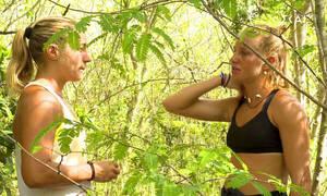 Survivor: Η Αφροδίτη «έδωσε στεγνά» την ομάδα της στη Δαλάκα: «Σε κατηγορούν και επηρεάζομαι» (vid)