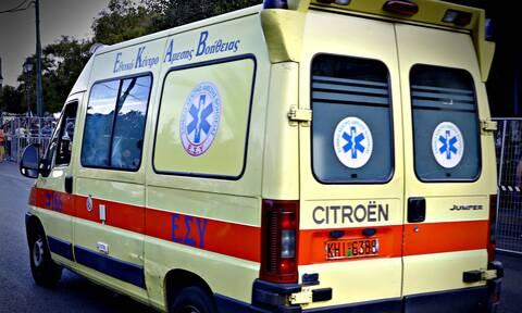 Τραγωδία σε γηροκομείο στη Θεσσαλονίκη: Έπεσε από το μπαλκόνι και σκοτώθηκε