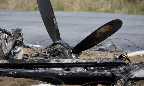 Συνετρίβη αεροσκάφος στην Πορτογαλία – Δύο νεκροί
