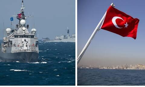 Τύμπανα πολέμου στο Αιγαίο: Σε «κόκκινο» συναγερμό η Αθήνα για την τουρκική προκλητικότητα