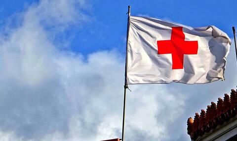 142 χρόνια από την ίδρυση του Ελληνικού Ερυθρού Σταυρού