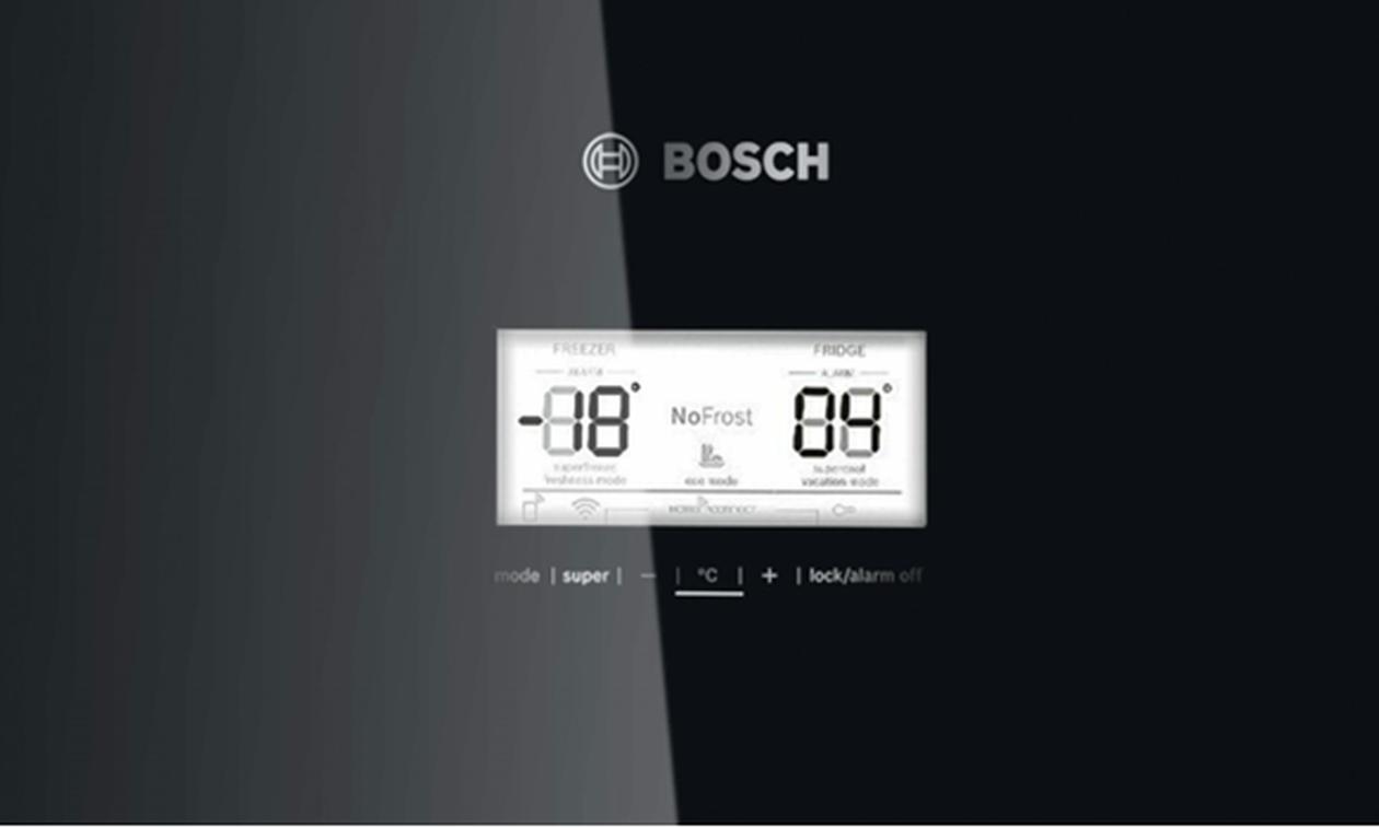 Πώς η Bosch οικιακές συσκευές δημιουργεί χώρο για μια καλύτερη και πιο «cool» ζωή;