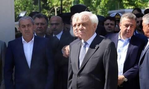 Павлопулос: Ультраправые движения в странах ЕС угрожают стабильности в регионе
