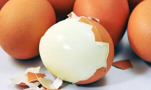 Πετάς τα τσόφλια των αυγών; Μην το κάνεις!