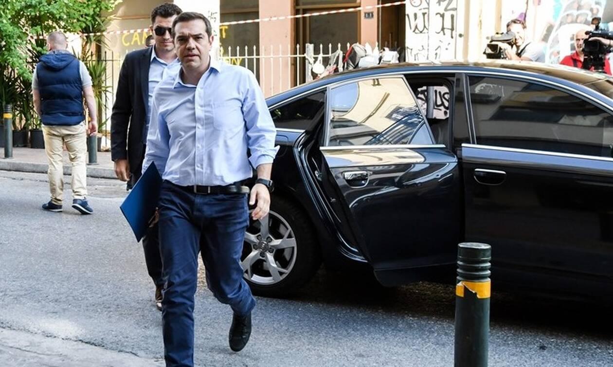 Με ποιους βουλευτές είναι έξαλλος ο Τσίπρας - Απειλεί να τους κόψει από τα ψηφοδέλτια