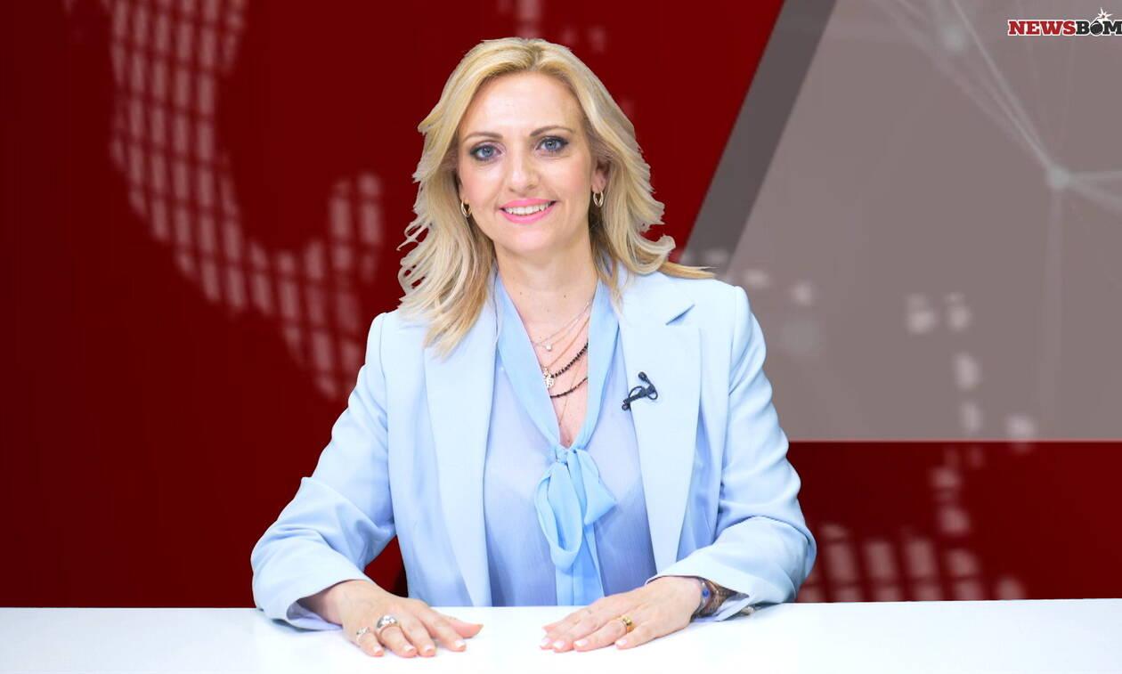 Μαριάνθη Καφετζή-Ραυτοπούλου στο Newsbomb.gr: «Η πολιτική πρέπει να βελτιώνει τις ζωές των νέων»