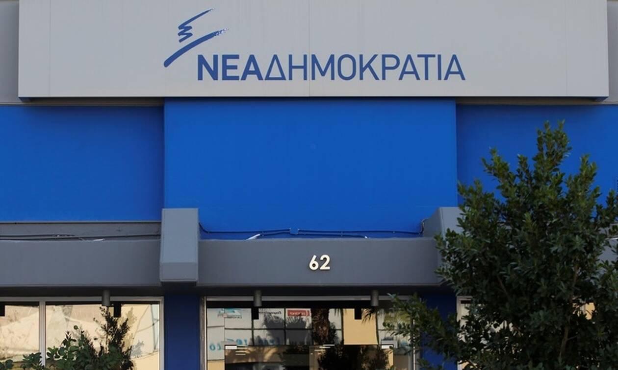Ποιος βουλευτής των ΑΝΕΛ ζητάει από τον Μητσοτάκη να τον δεχθεί στη ΝΔ