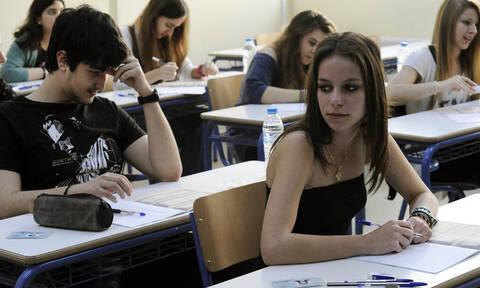 Πολύ γέλιο: Οι νόμοι των Πανελλήνιων που κάθε μαθητής οφείλει να σέβεται