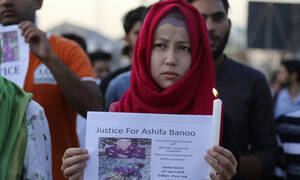 Kathua child rape and murder: India court finds six guilty